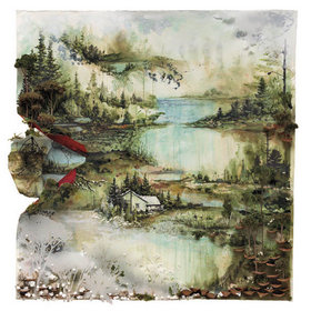 Bon Iver - Bon Iver, Bon Iver