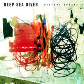 Deep Sea Diver - History Speaks